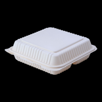 Cornstarch clamshell for sale | Union