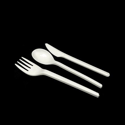 Eco Friendly biodegradable cutlery | Union
